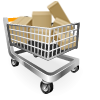 FREE* Delivery Shipping, Packing & Moving Boxes