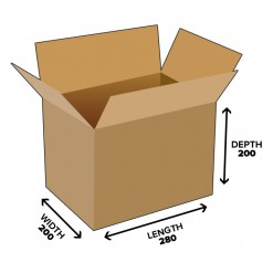 11.2L Shipping Carton Shipping Box
