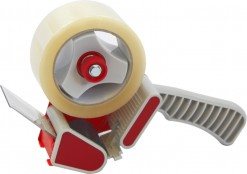 Tape Dispenser for 48mm wide packing tape.